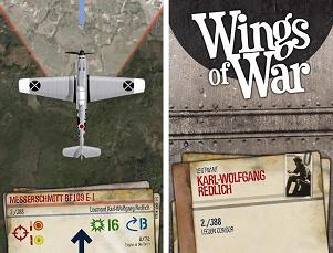 Wings of War - Eagles of the Reich